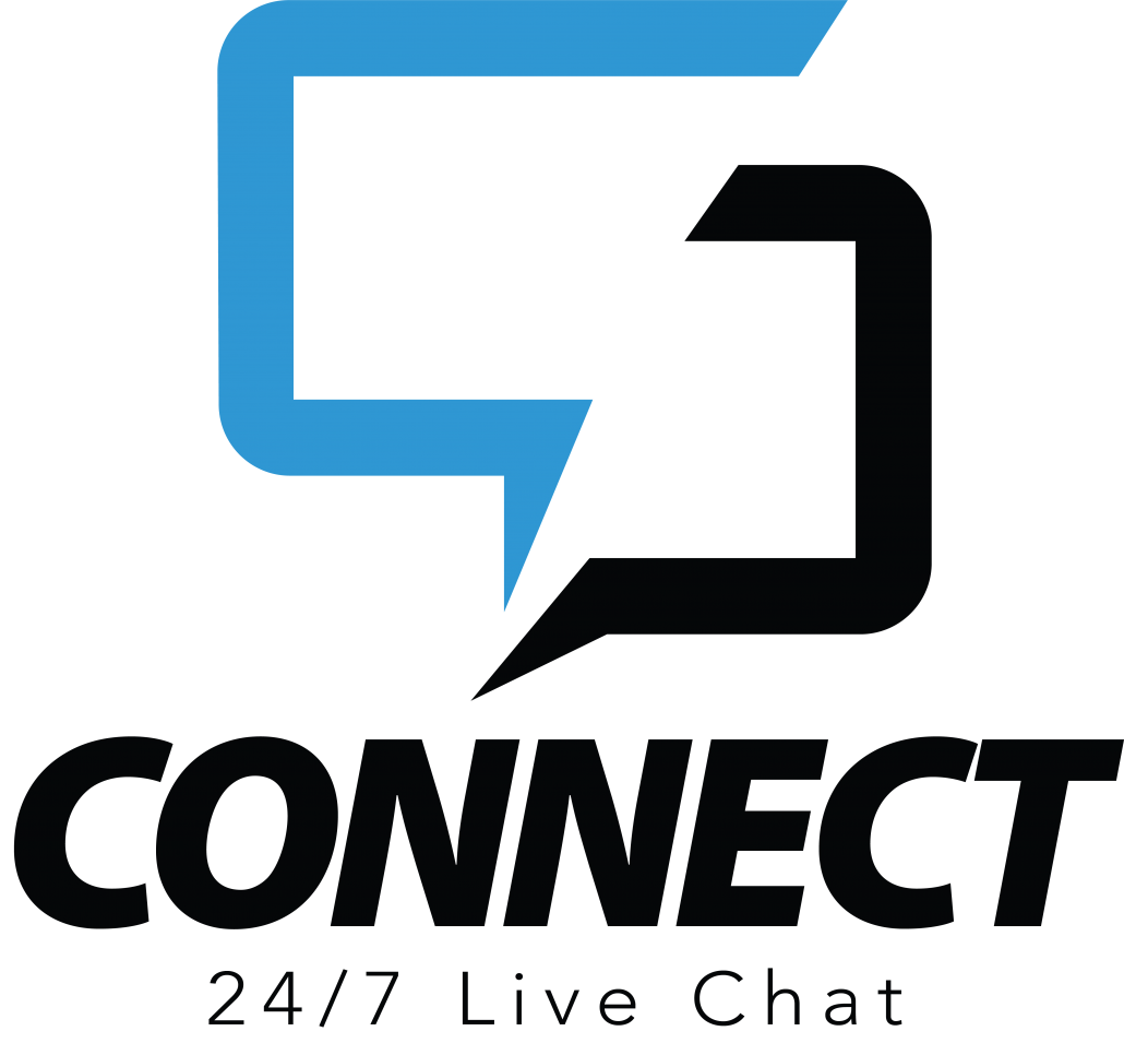 Connect 24/7 Live Chat