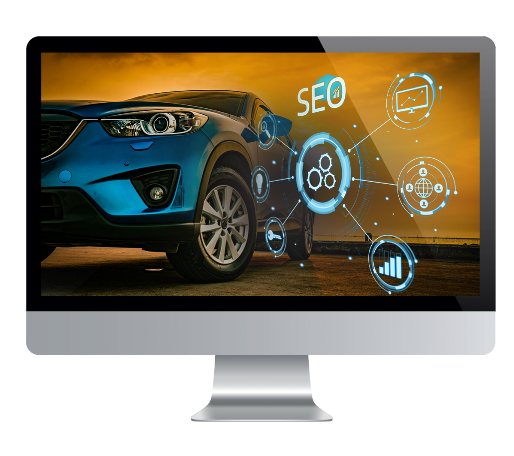 Automotive Advanced SEO
