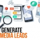 How to General Social Media Leads